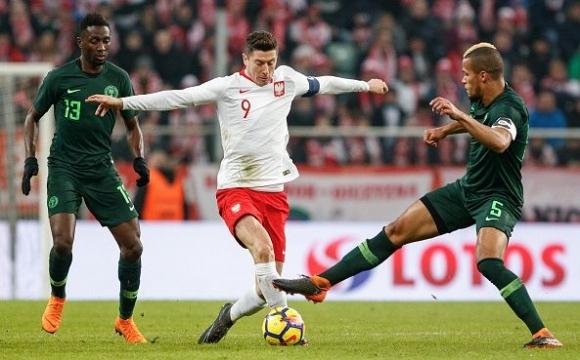 Без Езе от Локо (Пд) Нигерия изненада Полша