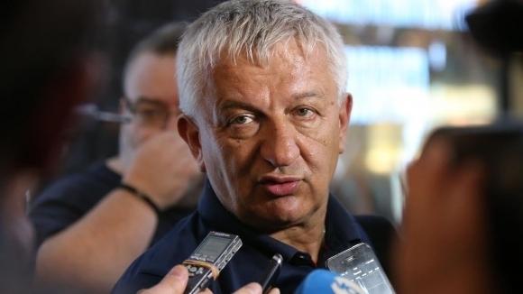 Крушарски: За какво ни е шестицата? Или ще ставаме шампиони, или няма