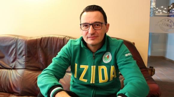 Драган Нешич ще помага на щаба на юношите в квалификационния турнир