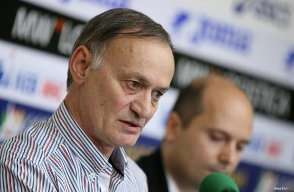 Неделчо Колев: В Сеул 88 България тръгна да окупира световния спорт