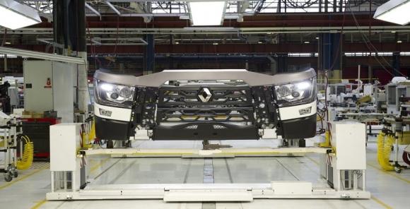 Renault Trucks регистрира най-силния си растеж през изминалата година