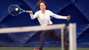 Виктория Томова запази позиции, без промени в челото