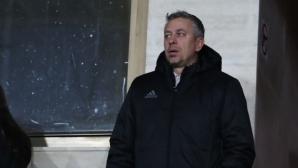 Милко: Левски се държи като четвъртодивизионен клуб, г-н от Делиормана се самопровъзгласи за династия