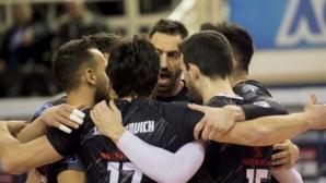 Ники Учиков и ПАОК с победа №16 в Гърция