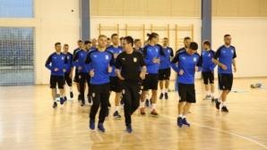 Александър Коларов е новият капитан на Сърбия