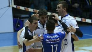 Пирин приема шампиона Нефтохимик в Благоевград
