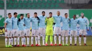 Ръководството на Дунав опроверга информацията за разделяне на отбора на групички и недоверие към треньора
