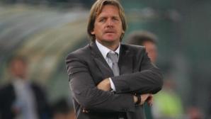 Бивш треньор на Реал Мадрид поема тим в Китай