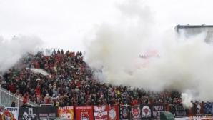 ЦСКА-София и Левски отнесоха солидни глоби след неделното дерби