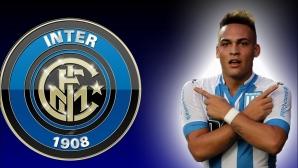 Лаутаро Мартинес потвърди, че е на крачка от Интер