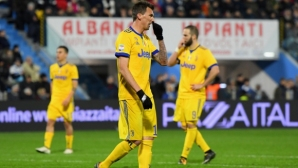В Испания проплакаха, че Юве ще почива повече от Реал