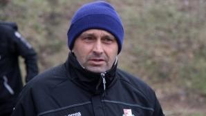 """Данаил Бачков пред Sportal.bg: Всички страдаме, Беласица трябва да се върне на """"Цар Самуил"""" (видео)"""