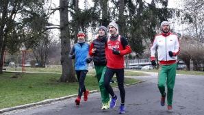Бягай безплатно с Run Bulgaria в Пазарджик