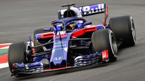 Хонда могат да настигнат Рено до края на годината, смятат от Ред Бул