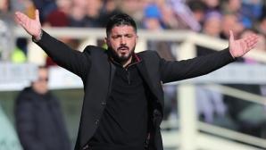 Гатузо преподписва с Милан до седмица?