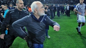 Руснакът, който шокира футболния свят, вече е милиардер