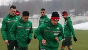 Гълъбинов получи травма, таранът под въпрос за мачовете с Босна и Казахстан