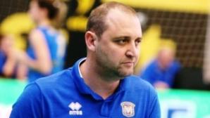 Иван Петков: Очакванията тежат, в края на сезона е тежко