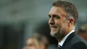 Батигол: Рома може да победи Барса