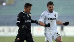 Футболист на Локо Пд иска да ходи в Русия