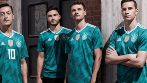 Германия представи своя резервен екип за Мондиал 2018