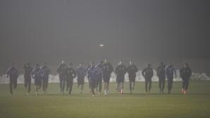 Футболист на Босна: Трябва да уважаваме България, но мисля, че ще победим