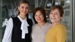 Вера Маринова и Християна Тодорова коментират Световната купа в София