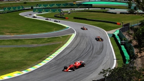 WEC се завръща на бразилската писта за Ф1