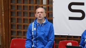 Даниел Пеев: Трябваше да има спорна топка, не знам за какво са протестирали от ЦСКА