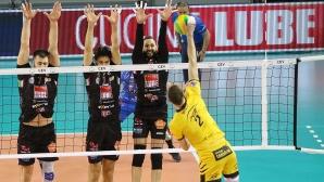 Соколов и Атанасов продължават напред в Шампионската лига