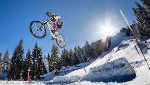 Колоездачи от цялата страна ще участват в зимния байк дуел в Пампорово