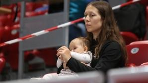 Силвия Митева вече е треньор-експерт на ФИГ