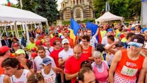 """""""Маратонът на приятелството Плевен - 2018"""" ще се състои на 20 май"""