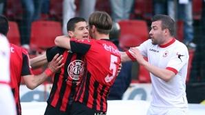 Локо (Сф) си върна Влади Романов