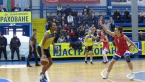 Цинкарна се класира за финал в Адриатическата лига