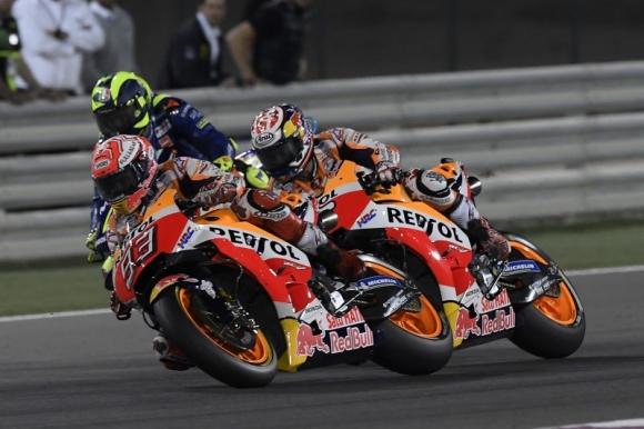 """Световният шампион в MotoGP с частен тест на """"Херес"""" днес"""