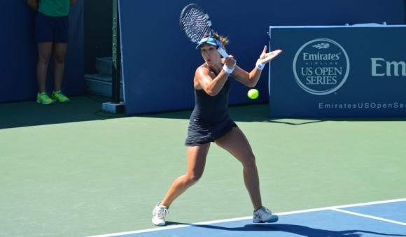 Елица Костова отпадна на четвъртфиналите в Рим