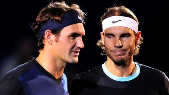 Надал свали Федерер от върха, но...