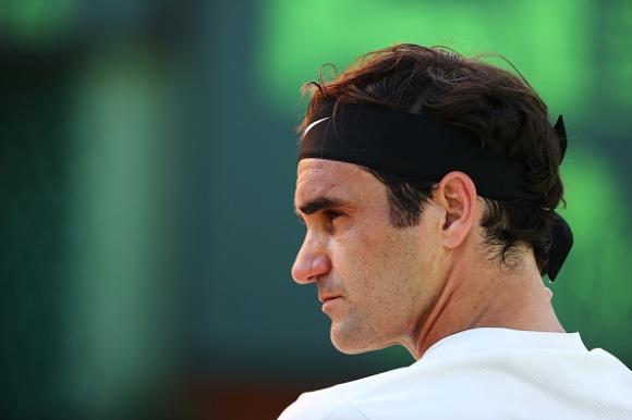 Изненадващ (негативен) факт за кариерата на Федерер