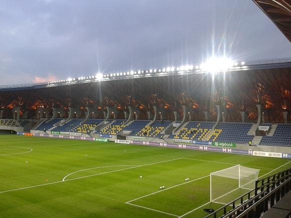 От БФС: Българите са добре дошли на мача в Унгария, входът е свободен