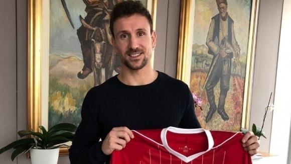 ЦСКА-София стартира подготовка за Ботев Пд, Укра се прибра в Португалия