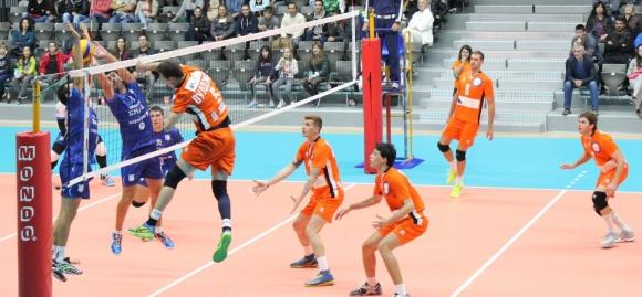 Дунав (Русе) и Дея (Бургас) на финал във Висшата лига