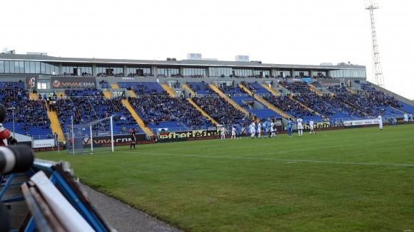 От 7 до 70 лв. билетите за Левски - Берое, деца до 10 г. ще влизат безплатно