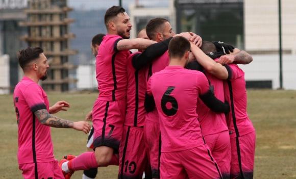 20 лева ще струват билетите за мачовете на Царско село до края на сезона