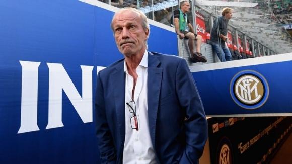 Сабатини поискал анулиране на контракта си в Интер