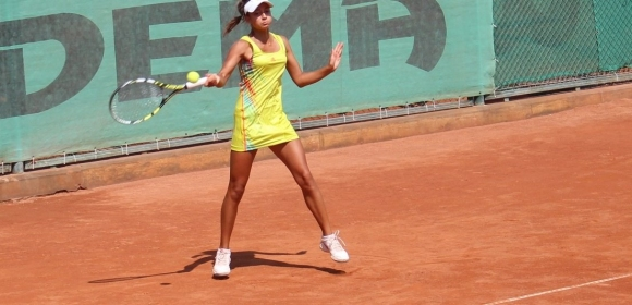 Аршинкова стартира с победа на турнир в Турция