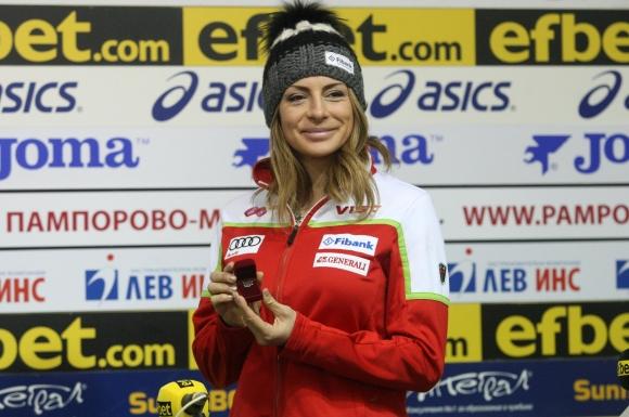 Александра Жекова: Сега трябва да взема важно решение за живота си!