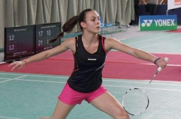 Мария Мицова е номер 1 в схемата при жените на турнир в Загреб