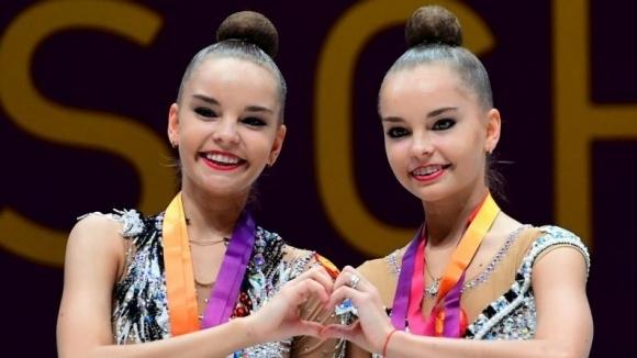 Сестрите Аверини пропускат Световната купа в София