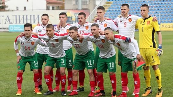 Юношите на България се прибират късно вечерта